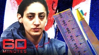 Victim or perpetrator? Young mum kills abusive partner with 14mm knife | 60 Minutes Australia