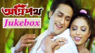 Agneepath -All Bengali Songs | Video Jukebox | Inder Kumar, Laboni Sarkar