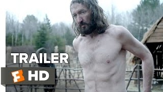 The Witch Official Trailer #2 (2016) - Ralph Ineson, Anya Taylor-Joy Horror Movie HD