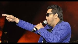 MIKA SINGH  LIVE PERFORMANCE | something something | shivratri mandi hp 2016