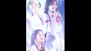 160512 아이오아이(I.O.I) Dream Girls (김소혜) @세종대학교축제 직캠 By 믹스
