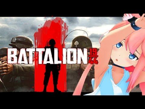 Xxx Mp4 バーチャルYoutuber『猫宮ひなた』Battalion 1944をやるよ!【 3X】 3gp Sex