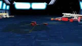 Star Wars: X-Wing Alliance -German Cutscences- 1999