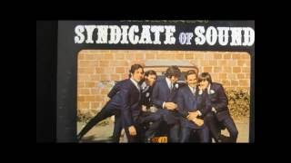 LITTLE GIRL --SYNDICATE OF SOUND (NEW ENHANCED VERSION) 720p