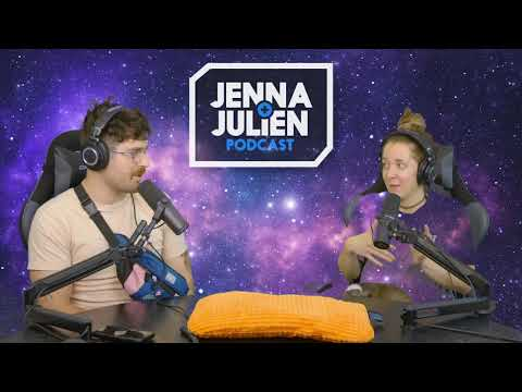 Podcast 246 Quizzing Jenna On Her Own Videos