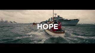 DUNKIRK - Hope :15 - Tickets On Sale