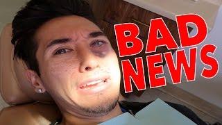 bad news... :(