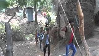 Shariatpur Election Violance 26 04 2016