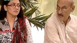 Bangla Natok - Shomoyer Dayvar l Tarin, Abul Haiyat, Majnun Mijan l Drama & Telefilm