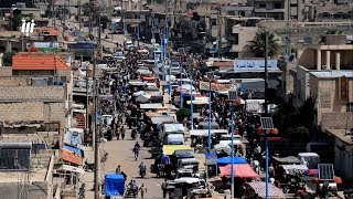 تعرّف على ما يفتقده سكان درعا في #رمضان هذا العام وكيف اختلفت أجواءه عن السابق