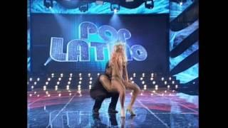 BCPy 2012 - Pop Latino: Paty Orue y Trocito.