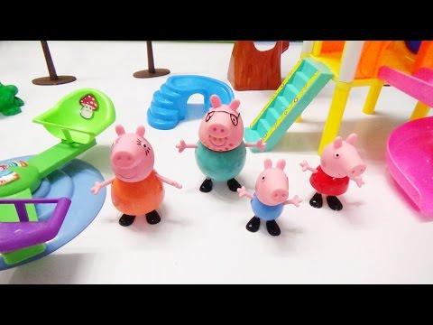 Xxx Mp4 Kids Video Peppa Pig Building Park 3gp Sex