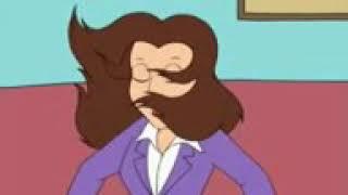 Family Guy Dr. Amanda Rebecca