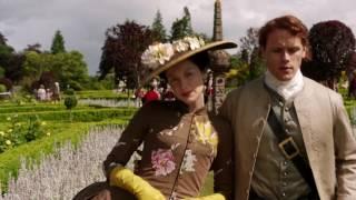 Outlander Season 2 Gag Reel