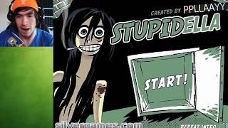 ESTUPIDA Y SENSUAL PRINCESA! | Stupidella - JuegaGerman
