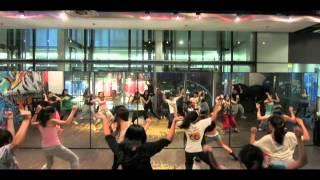 Ke$ha - Crazy Kids | Choreography by Chun