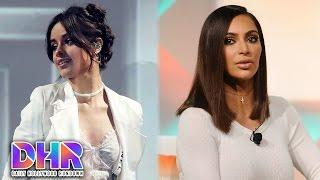 Camila Cabello's First Solo Single EXPOSED – Kim Kardashian SHUTS Down Haters (DHR)