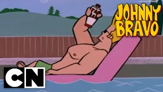 Johnny Bravo - Little Talky Tabitha!