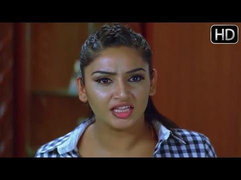 Ragini IPS Kannada Movie | Ragini Dwivedi Punching dialogues | Kannada Super Scenes 79 | Avinash