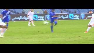 أجمل 10 أهداف في الدور الأول | الدوري السعودي 2012-2013