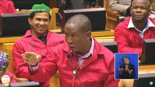 Heated LAND REFORM DEBATE In Parliament - See It All