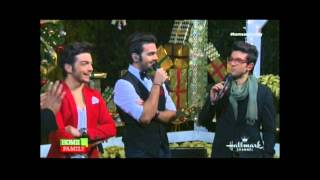 Il Volo - Home and Family Holiday Show