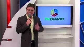 Saiba como sintonizar a TV Diário em HD