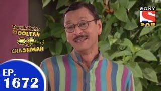Taarak Mehta Ka Ooltah Chashmah - तारक मेहता - Episode 1672 - 14th May 2015