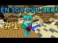 Download Video Download ÉN ÍGY PVP-ZEK!   #1 3GP MP4 FLV