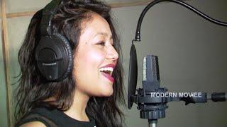 Neha Kakkar / New Hindi Movie GAME PAISA LADKI (GPL) Song Recording