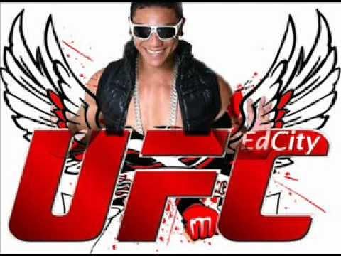 UFC EdCity 2012