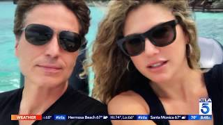 Richard Marx Says His Show is An