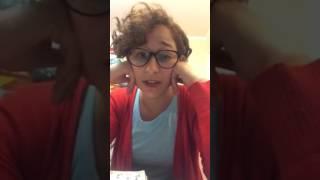 Vídeo Tamara corto