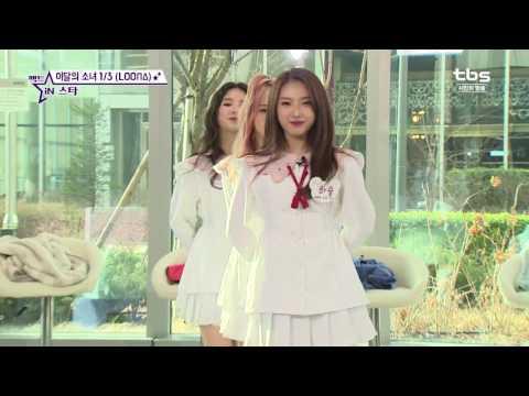2x SPEED 이달의소녀 1/3 (LOOΠΔ) - 지금, 좋아해 (Love & Live) - 팩트iN스타
