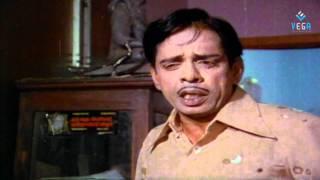 Nagesh Sentiment Scene - Bhama Rukmini