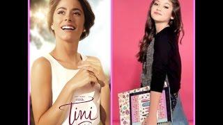 Soy Luna Trailer | Version Tini El Gran Cambio De Violetta