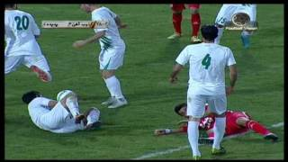 Full Season Highlights 2015-16 _Mohsen Yousefi