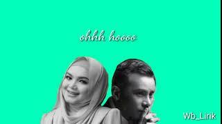 Siti Nurhaliza ft Judika - Kisah Ku Inginkan [Lyrics]