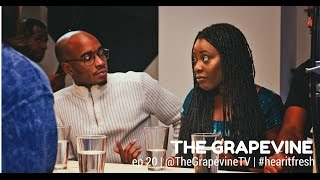 THE GRAPEVINE | Ayesha Curry | Episode 20