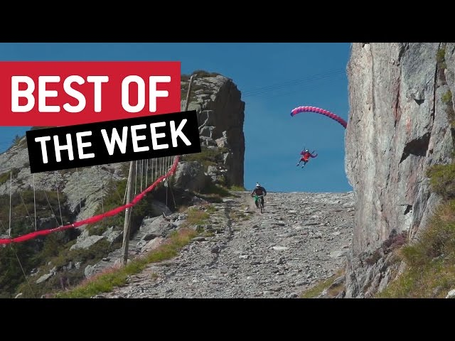 Best Videos Compilation Week 1 August 2016 || JukinVideo