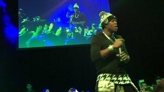 KSI performs Lamborghini Live ft. Sidemen & more | insomnia54
