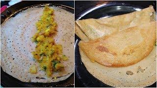 2मिनट में गेहूँ के आटे से तैयार करें ऐसा नाश्ता जिसे खा कर आप सभी नाश्ते भूल जायेंगे Easy Breakfast