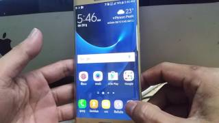 Multi-Languages for Galaxy S7Edge DUOS: SM-G935FD