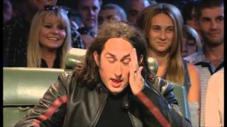 Top Gear Interview Extras - Ross Noble
