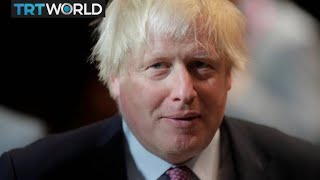 Why Boris Johnson resigned over Brexit negotiations