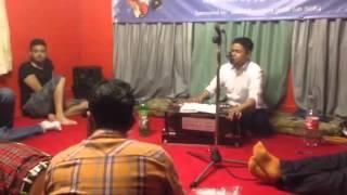 Amar Suna Bondu by Baul Habibur Rahman