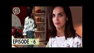 Nibah Episode 6 - Top Pakistani Drama