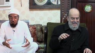 """بسام جرار""""    سبب اعتقال الشيخ سلمان العودة"""