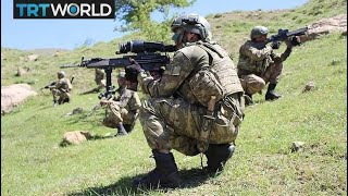 Is compulsory military service necessary for the Turkish army?