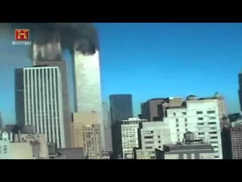 Attentato alle Torri Gemelle Video Shock